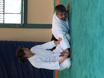 Aikido adultes 1